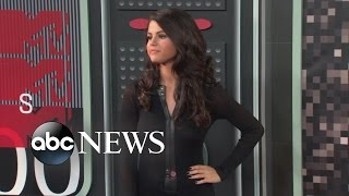 Download Selena Gomez Opens Up About Fighting Lupus Video