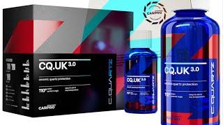 Download CQuartz UK 3.0 Review & Application Tips Video