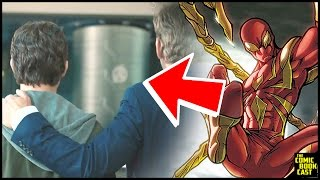 Download NEW Spider-Man Suit in Homecoming & Avengers 3&4 Speculation Video
