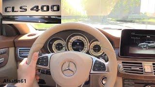 Download Mercedes-Benz CLS 2017 TEST DRIVE Video