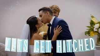 Download A Small Wedding Can Be Beautiful - Let's Get Hitched | CBC Video