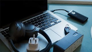Download Portable Video Editing Setup (for Travelling) Video