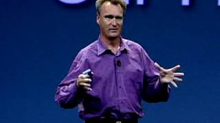 Download Apple WWDC 2004 Session 000 - Mac OS X State of the Union Video
