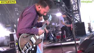 Download Awolnation - Sail ( Live Rock am Ring 2014 06.06 ) Video