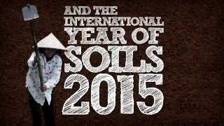 Download Support World Soil Day and the International Year of Soils 2015 Video