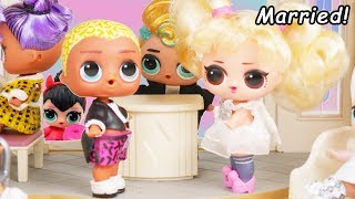 Slumber Party With Lol Surprise Dolls New Custom Bedroom For As If