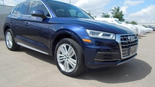 Download 2018 Audi Q5 USA Quick Drive and Price Video