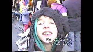 Download Macy Thanksgiving Day Parade 1993 Video