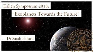 Download Dr Sarah Ballard, Torres Fellow, Kavli Institute, Massachusetts Institute of Technology Video