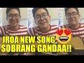 Download Bagong Kanta ni JROA, Idol talaga to! Video