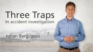 Download Three analytical traps in accident investigation Video