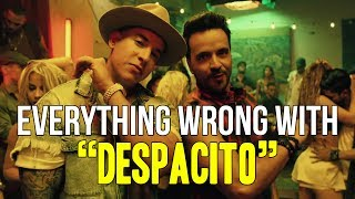 Download Everything Wrong With Luis Fonsi - ″Despacito (ft. Daddy Yankee)″ Video