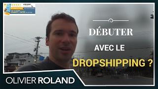 Download Le dropshipping est-il une bonne manière de démarrer un business ? (255/365) Video