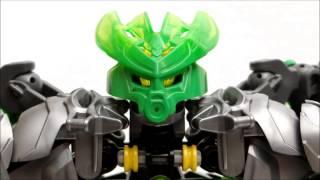 Download Projekt Bionicle 2015: #2 MOCe Video