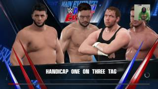 Download WWE 2K17 My Career #5- Nerdster is about to shut down Titus Brand Video