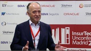Download Eugenio Yurrita - BBVA Seguros - Insurtech Unconference 2017 Video