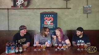Download Beer for Breakfast ABV with Stone Brewing Video
