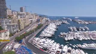 Download 2017 Monaco Grand Prix: Qualifying Highlights Video