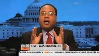 Download Affirmative Action ″Creates More Racial Injustice″ Video