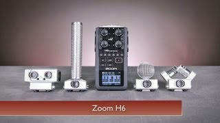 Download Zoom H6 Video