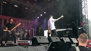 Download Trophy Eyes - Figure Eight - Live 🚫 at Out Of Bounds *SYDNEY* 18 Jan 2020 Video