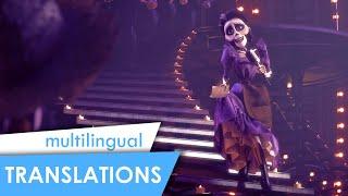 Download Coco | La Llorona (Lyrics & Translation) Video