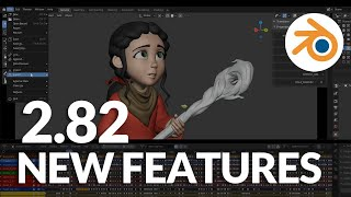 Download BLENDER 2.82 NEW FEATURES! Video
