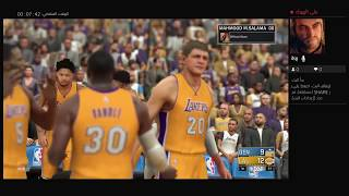 Download Check out my broadcast from my PlayStation 4! #PS4live (NBA 2K17) مرحبا بكم هههه Video