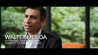 Download Walter Mérida: Clean energy Video