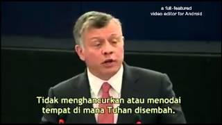 Download Negara Barat Mengakui Kebenaran Agama Islam Video