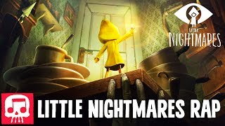 Download LITTLE NIGHTMARES RAP SONG by JT Music - ″Hungry For Another One″ Video