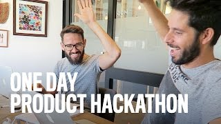 Download One Day Product Hackathon Video
