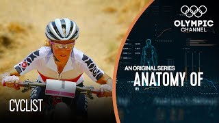 Download Anatomy of a Cyclist: The Incredible Stamina of Jolanda Neff Video