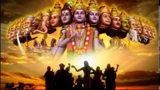 Download Hare Rama Hare Krishna god songs 2 - 3D Animation Video hare Krishna hare Rama bhajan songs Video