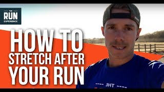 Download How to Stretch After Your Run Video