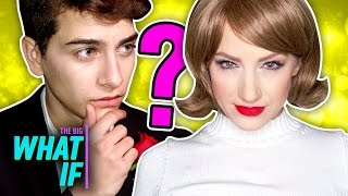 Download WHAT IF TAYLOR SWIFT...? Video