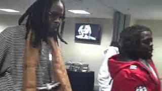 Download Nicki Minaj Interviews Tity Boi & Snoop Dogg Video