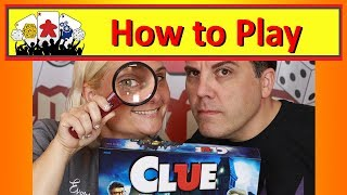 Download Clue Board Game: How To Play Video