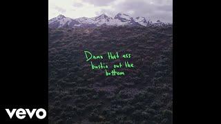 Download Kanye West - All Mine Video