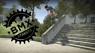Download VIDEO GAME VS PROS!!! who did it better? BMX STREETS Video
