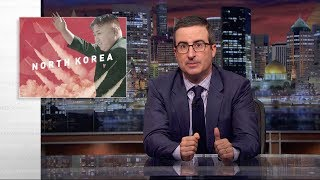 Download North Korea: Last Week Tonight with John Oliver (HBO) Video