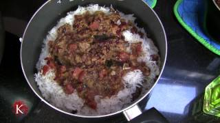 Download Shirazi Polo | Persian Food | شیرازی پلو Video