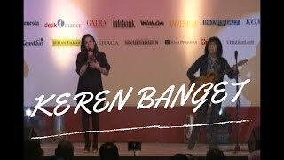 Download Konser Live Langka! Godbless feat Nicky Astria Akustikan Video