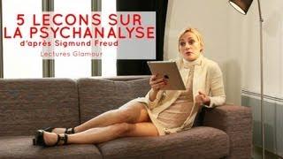 Download AudioBook Glamour - Sigmund Freud :5 leçons sur la psychanalyse Video