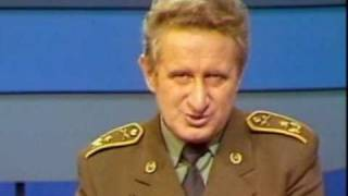 Download plk. Jiří Soldát - komunistický armádní redaktor Video