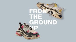 Download Here's How High Fashion Sneakers Infiltrated the Streetwear World Video