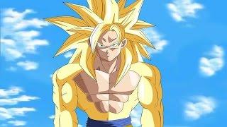 Download Dragon Ball Z - Goku's Ultimate Form Video
