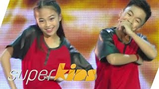 Download Lucky Aces Hip Hop Kids from Canada   Superkids Video