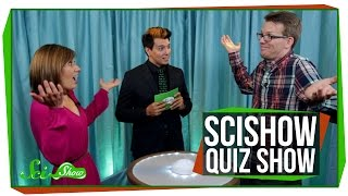 Download SciShow Quiz Show: The Science of Puppies! Video