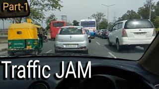 Download How to Drive in Traffic JAM | Part-1 | Easy Tips [ Must Watch] | Hindi Video